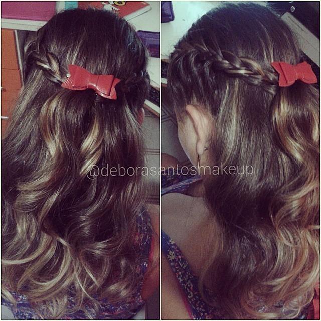 cliente hair cabelo maquiador(a)
