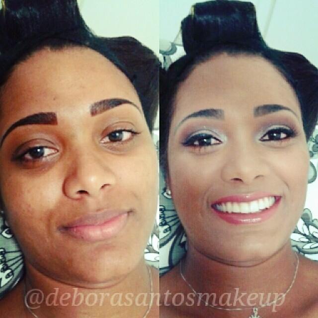 Cliente maquiador(a)