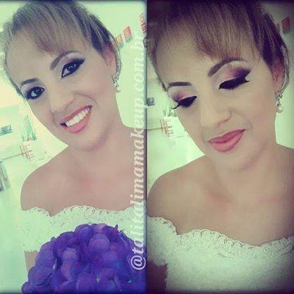 Make para Noiva maquiador(a) consultor(a) de estetica cabeleireiro(a)