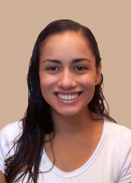 Michelle Menezes esteticista aromaterapeuta docente / professor(a)