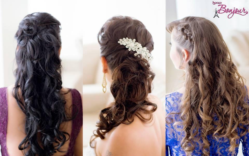penteados cabelos com ondas naturais cabelo maquiador(a) cabeleireiro(a) designer de sobrancelhas auxiliar cabeleireiro(a)
