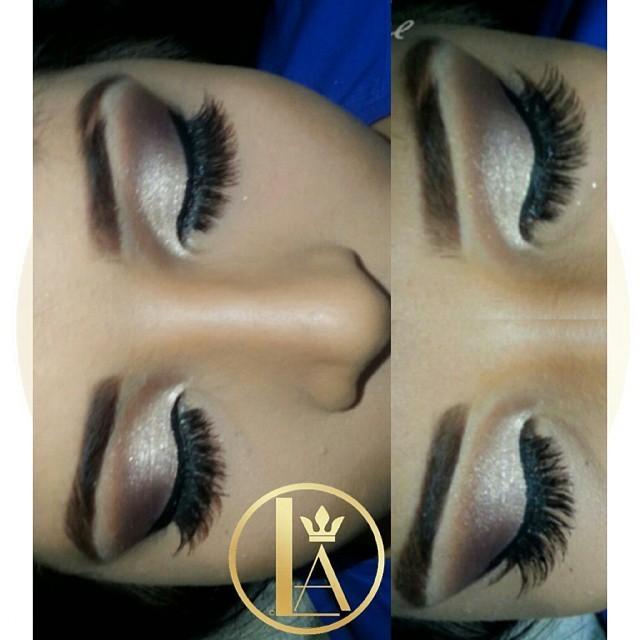 Make noiva maquiador(a)