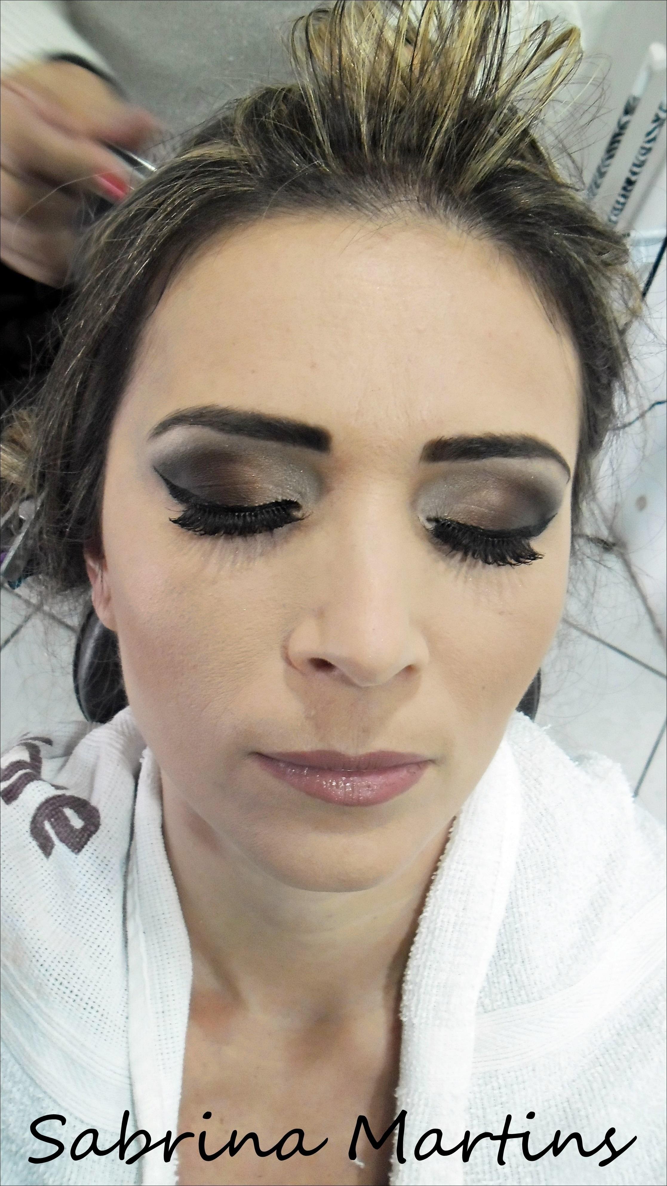 Make up para casamento noiva maquiagem  maquiador(a)