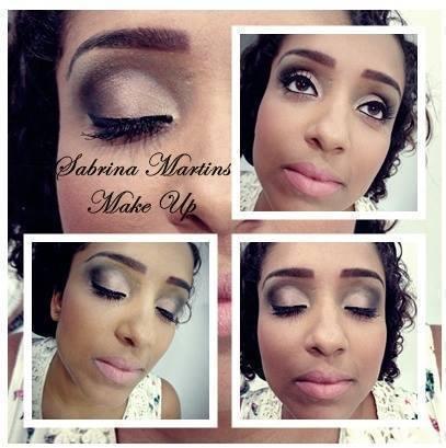 make up social. maquiador(a)