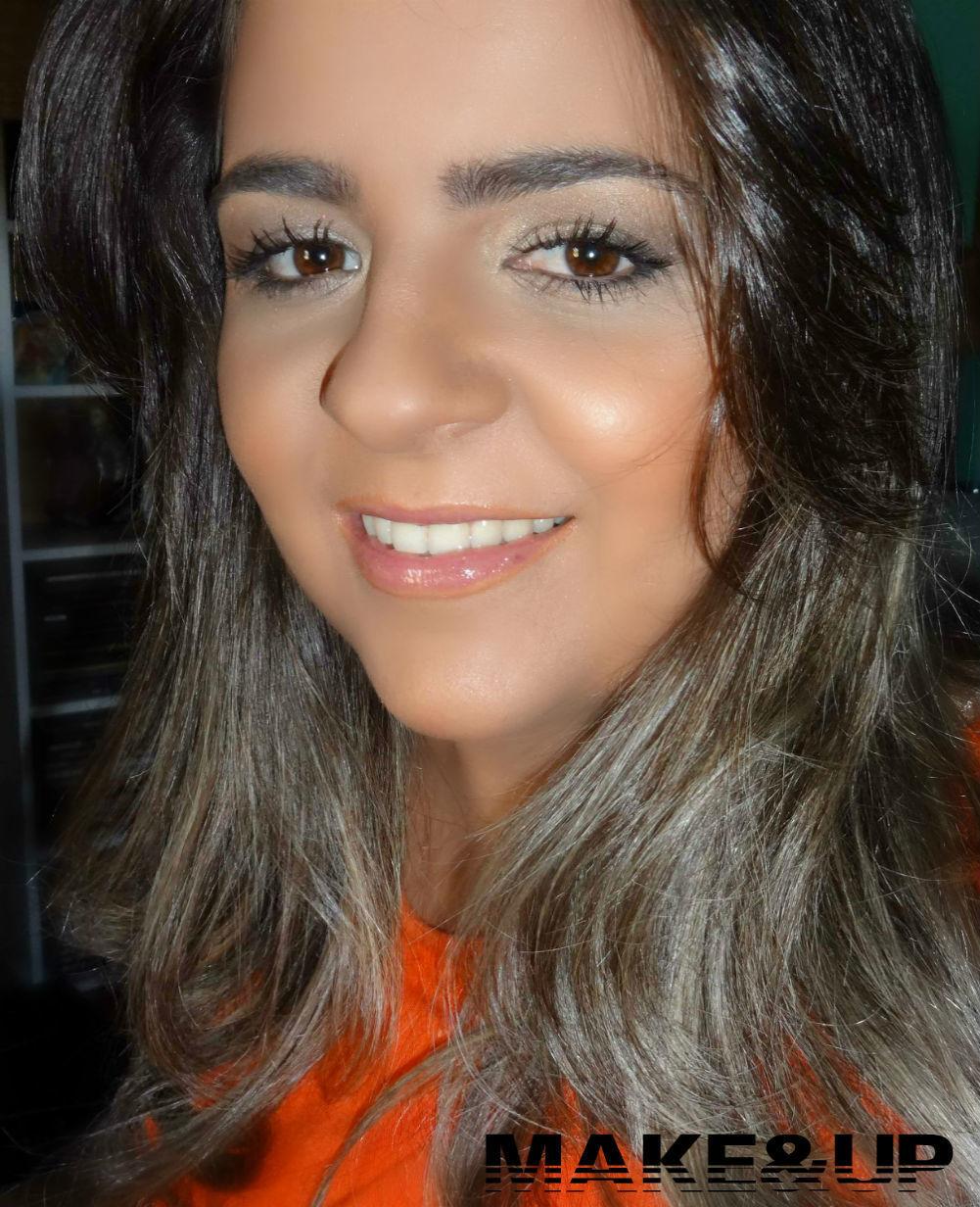 Auto Maquiagem Katia