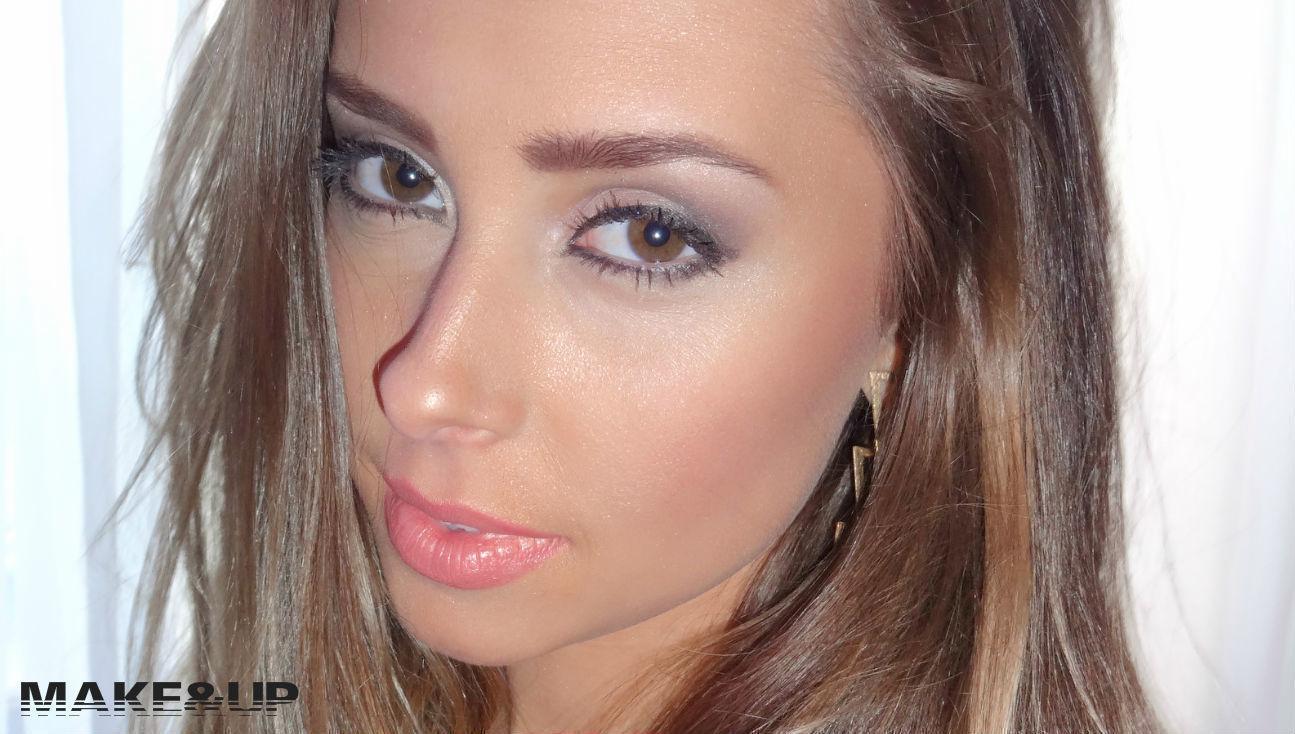 Teen Makeup - Nathyelle Trevisol