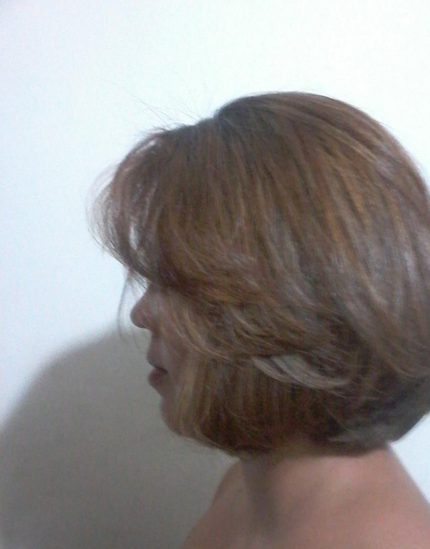 cabeleireiro(a) esteticista