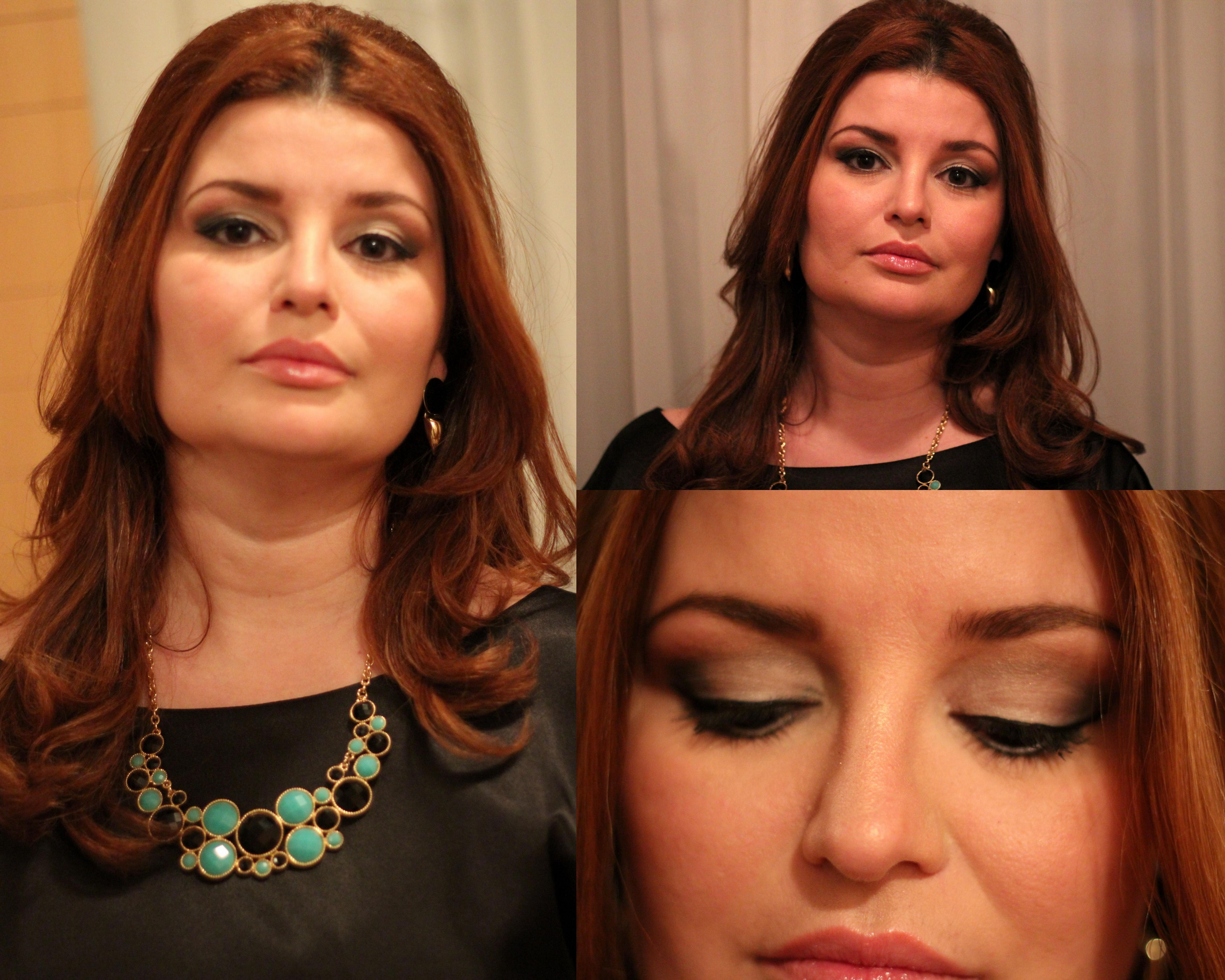 Maquiagem Social Make para madrinha by Rafaela Cavalotti cabelo maquiagem maquiador(a)