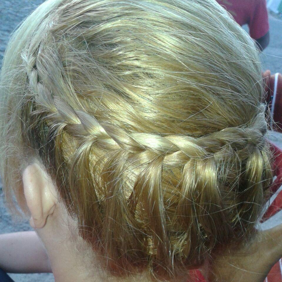 meus trabalhos auxiliar cabeleireiro(a)