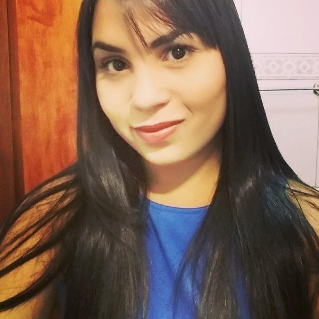 Rayza Calado