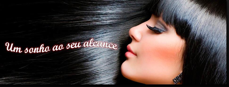 Um Sonho ao seu Alcance  cabeleireiro(a)