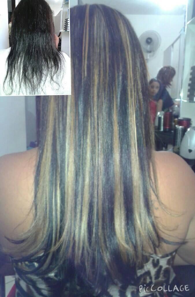 Mega Hair cabeleireiro(a)