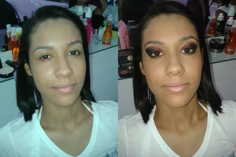 Make social. maquiador(a) docente / professor(a) designer de sobrancelhas manicure e pedicure esteticista