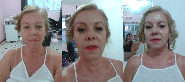 Make social maquiador(a) docente / professor(a) designer de sobrancelhas manicure e pedicure esteticista