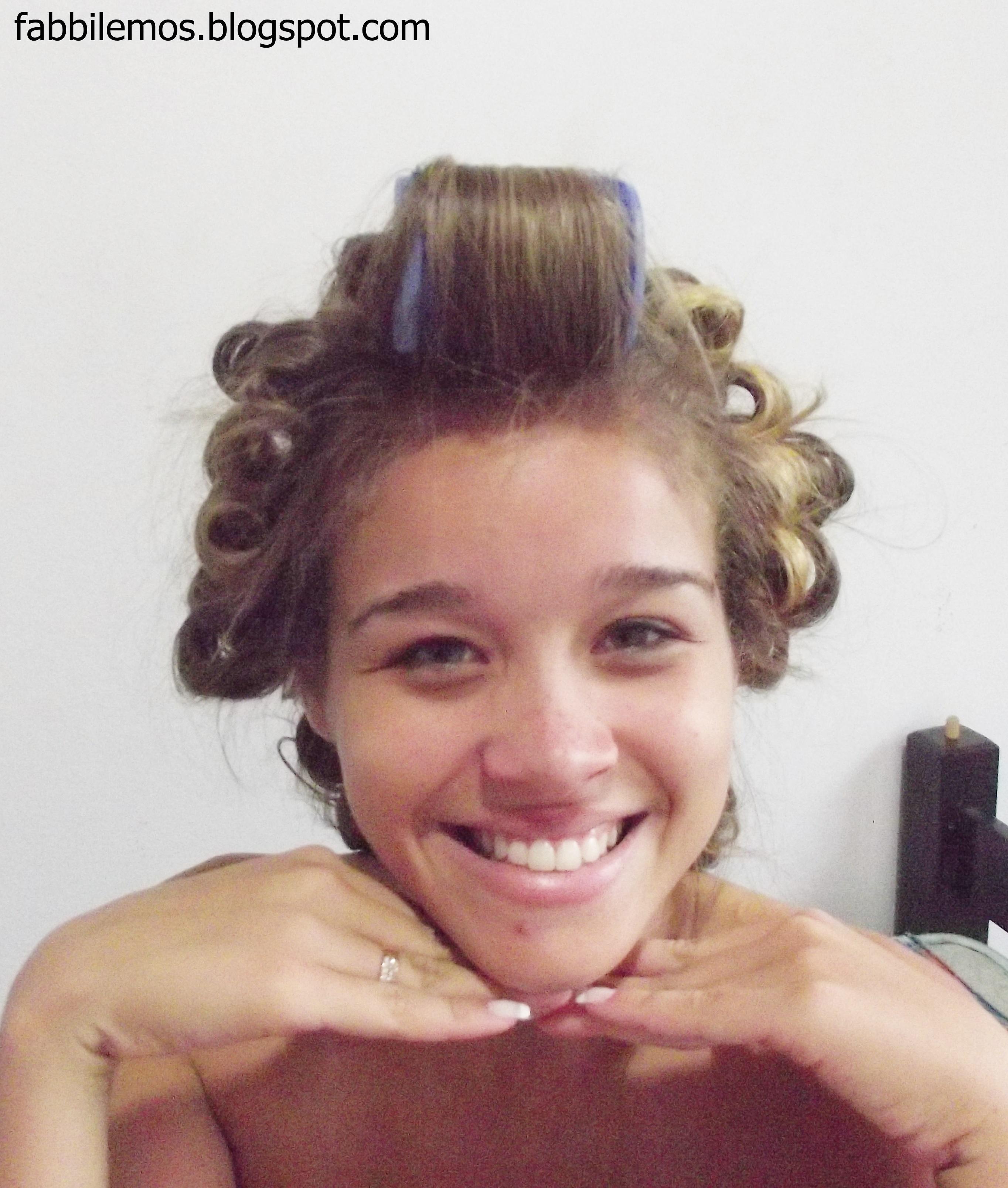 Miss Maricá 2013 Antes de uma das candidatas do miss Maricá 2013. maquiador(a) docente / professor(a) designer de sobrancelhas manicure e pedicure esteticista