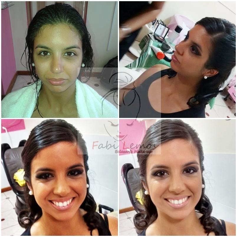 Madrinha  maquiador(a) docente / professor(a) designer de sobrancelhas manicure e pedicure esteticista