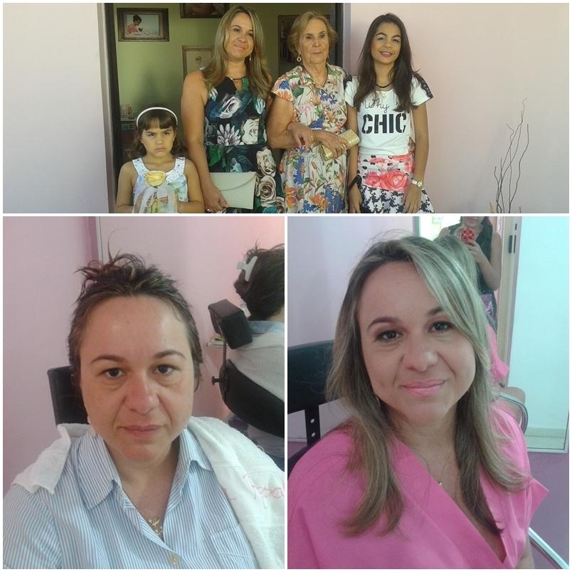 Make  maquiador(a) docente / professor(a) designer de sobrancelhas manicure e pedicure esteticista
