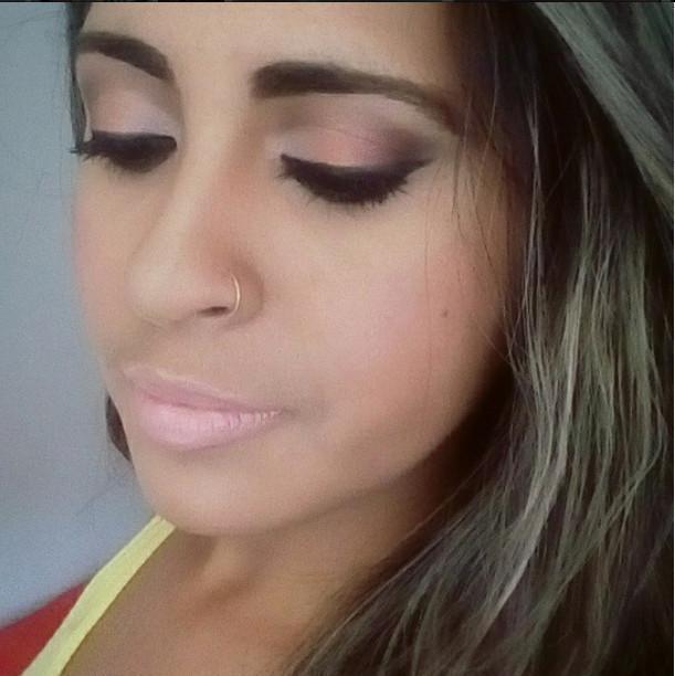 #Makeup maquiador(a)