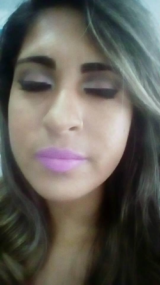 #IloveMakeup maquiador(a)