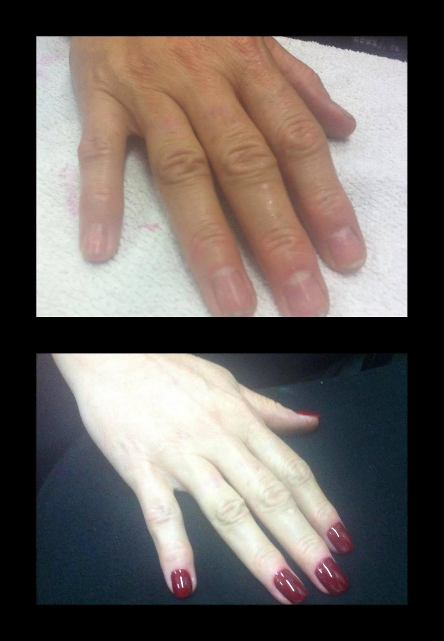 UNHA POSTIÇA manicure e pedicure designer de sobrancelhas