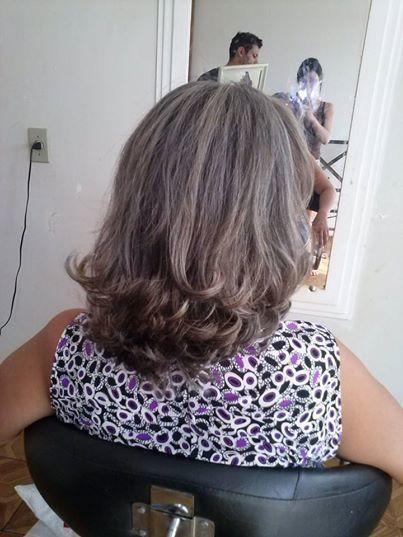cortes de cabelos cabeleireiro(a)