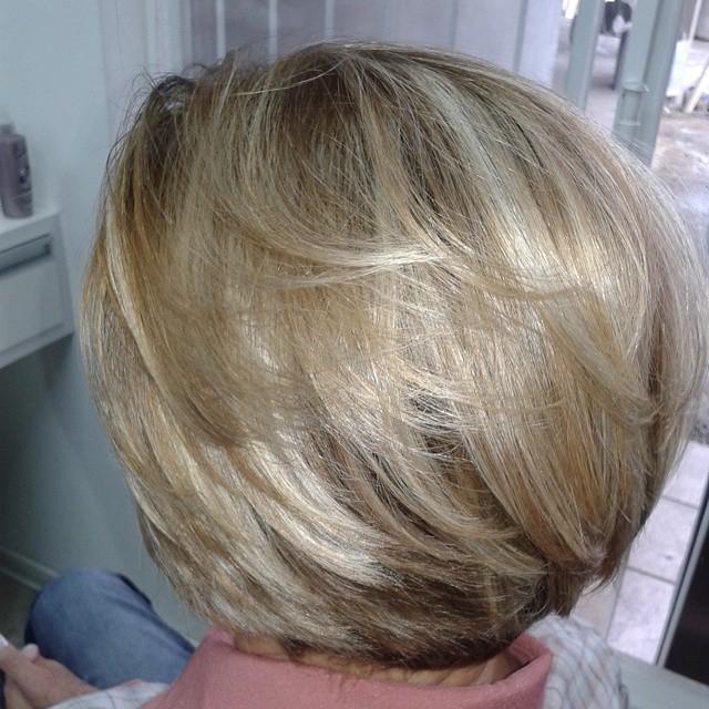 mechas cabeleireiro(a) maquiador(a)