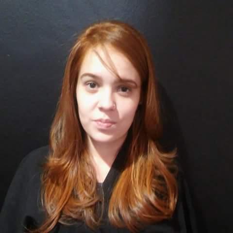 Ginger hair cabeleireiro(a) maquiador(a) designer de sobrancelhas