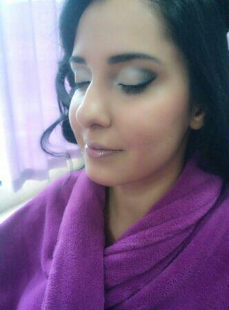 Make-Noiva maquiador(a) designer de sobrancelhas auxiliar cabeleireiro(a)