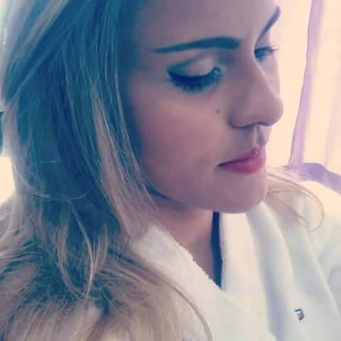 Make noiva maquiador(a) designer de sobrancelhas auxiliar cabeleireiro(a)