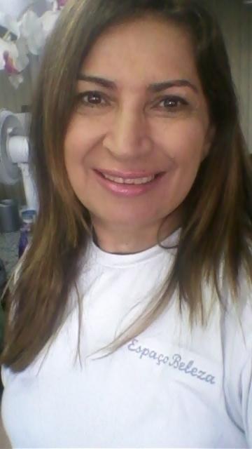 Marlucia Sousa Excelente cabeleireiro(a)