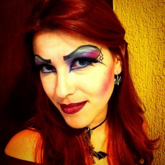 Maquiagem Artística maquiagem cosmetólogo(a)