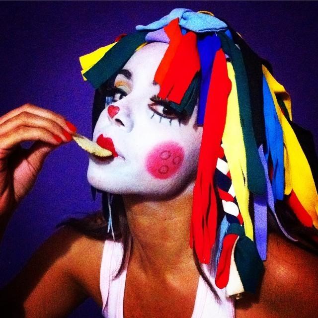 Emília - Maquiagem Artística maquiagem cosmetólogo(a)