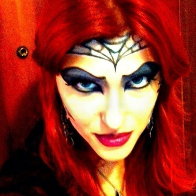 Maquiagem Artística cosmetólogo(a)