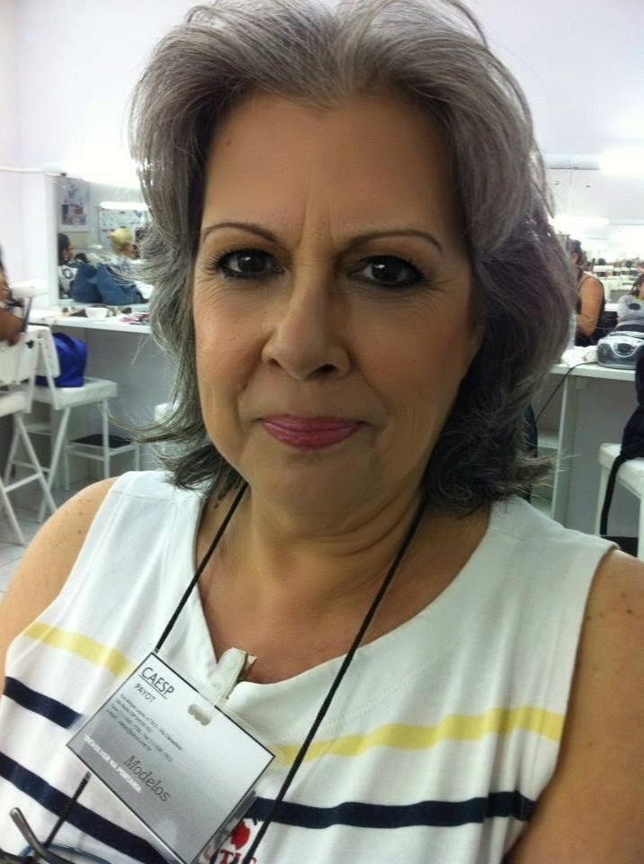 Maquiagem Dia das Mães cosmetólogo(a)