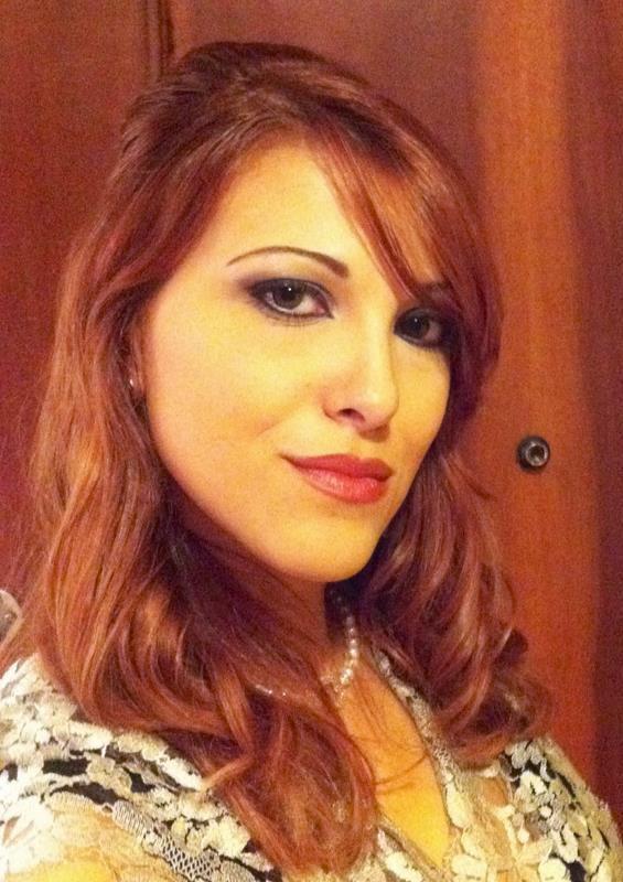Maquiagem Social cosmetólogo(a)