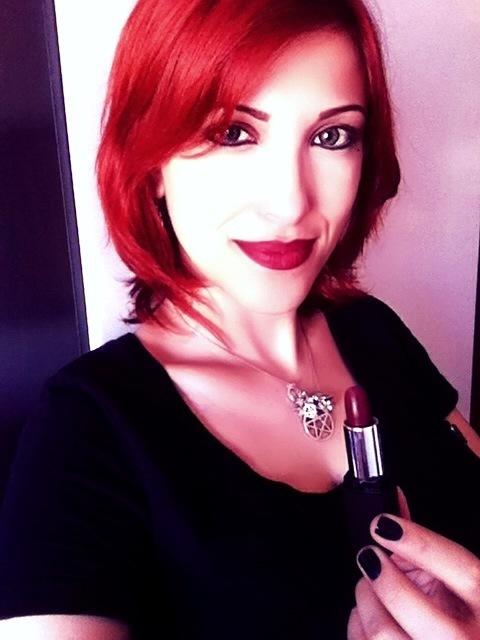 Consultoria Batom Vermelho cosmetólogo(a)