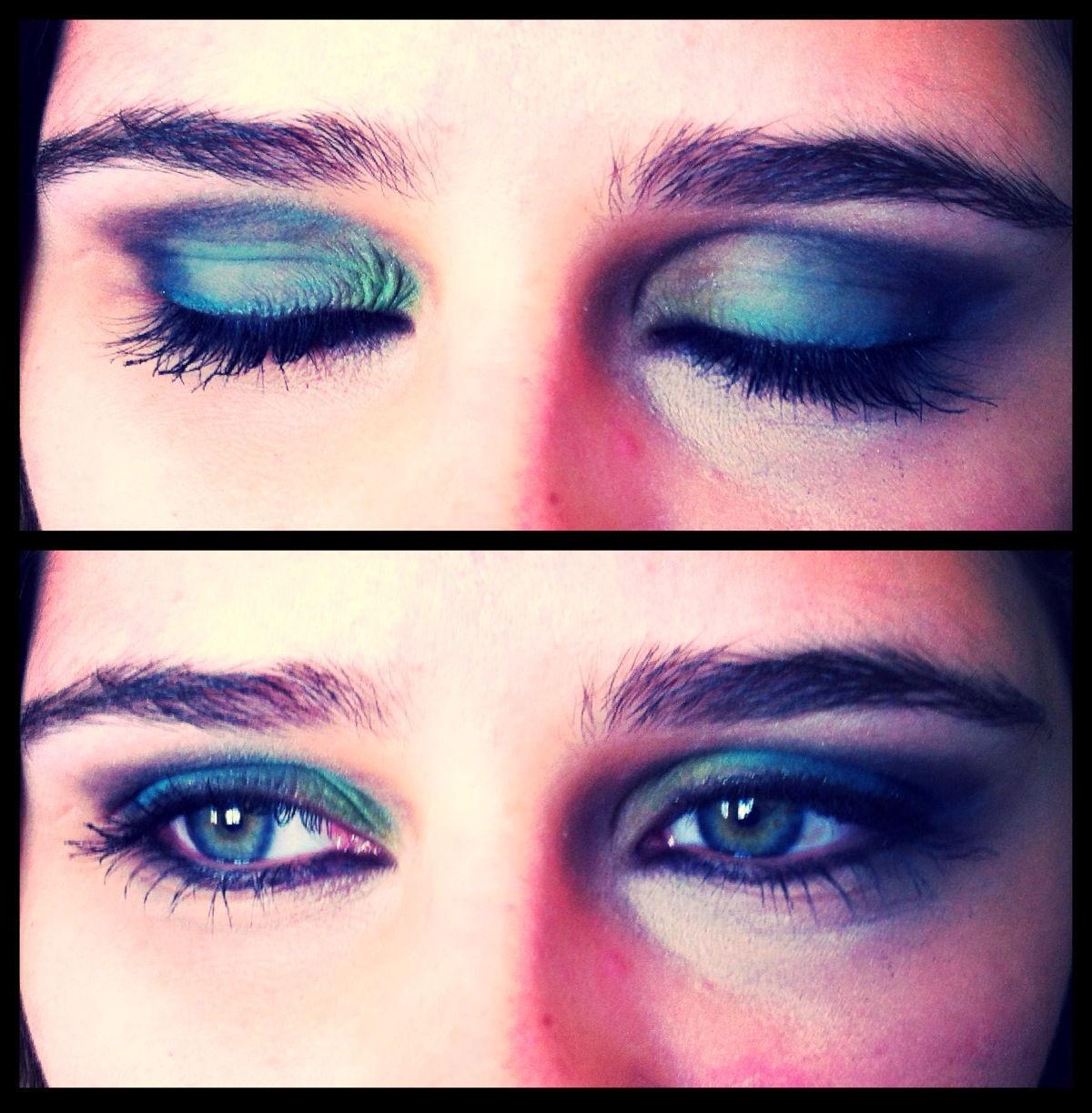 Embelezamento do Olhar cosmetólogo(a)