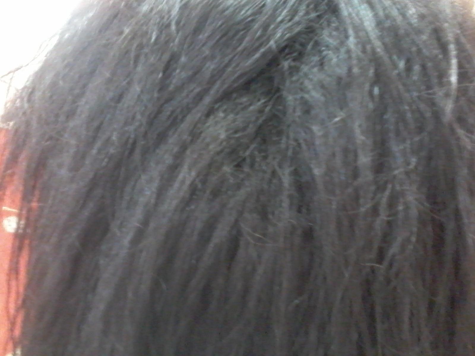 antes da progressiva Antes da progressiva so lavado com anti residuo e secado cabeleireiro(a)
