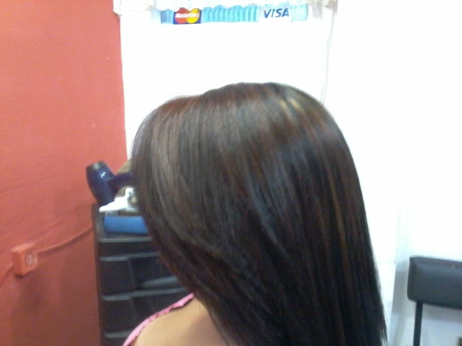 progressiva pronta Lavado e secado cabeleireiro(a)