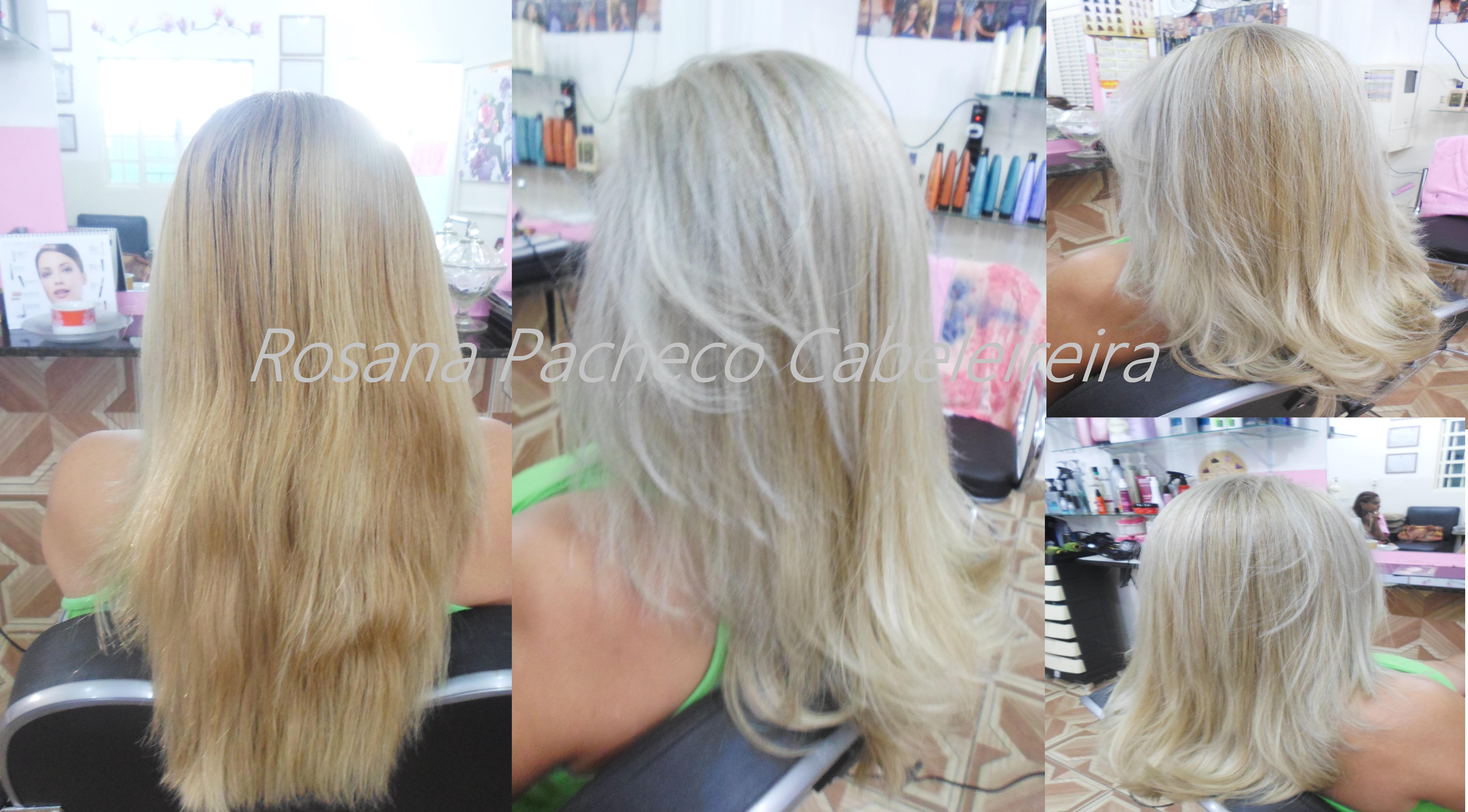 Transformação cabeleireiro(a)