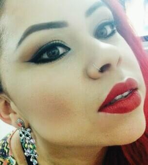 :D maquiagem maquiador(a)