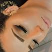 Maquiagem Esfumada sem marcações