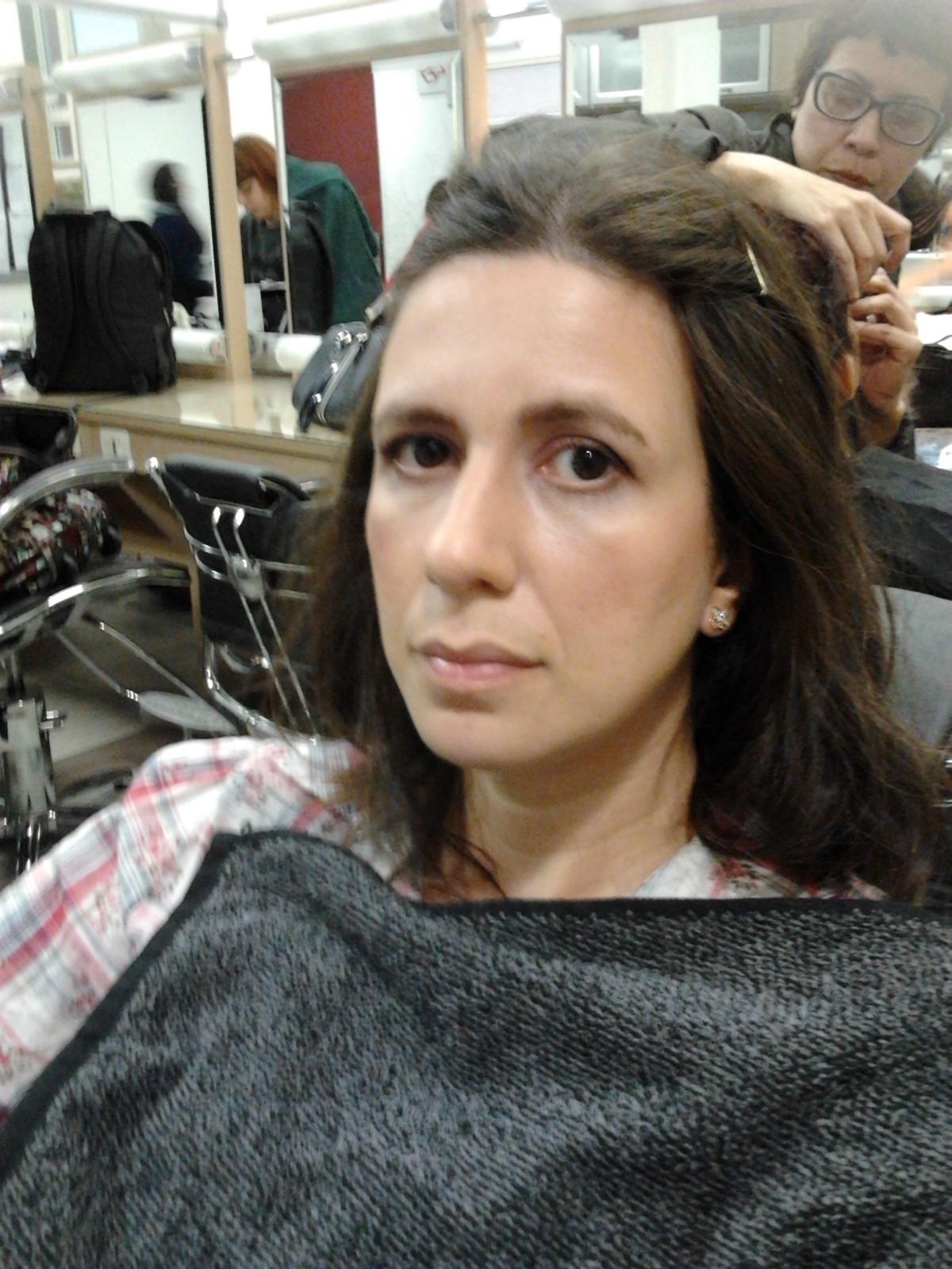 Maquiagem05 maquiador(a) consultor(a) de estetica