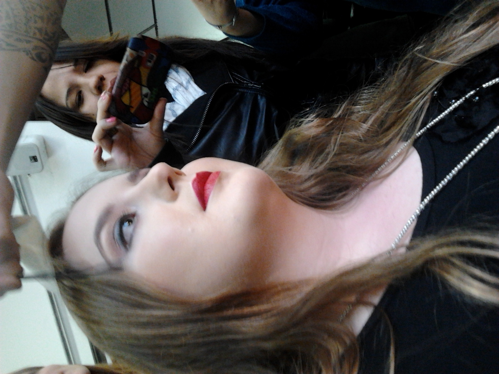 Maquiagem06 maquiador(a) consultor(a) de estetica
