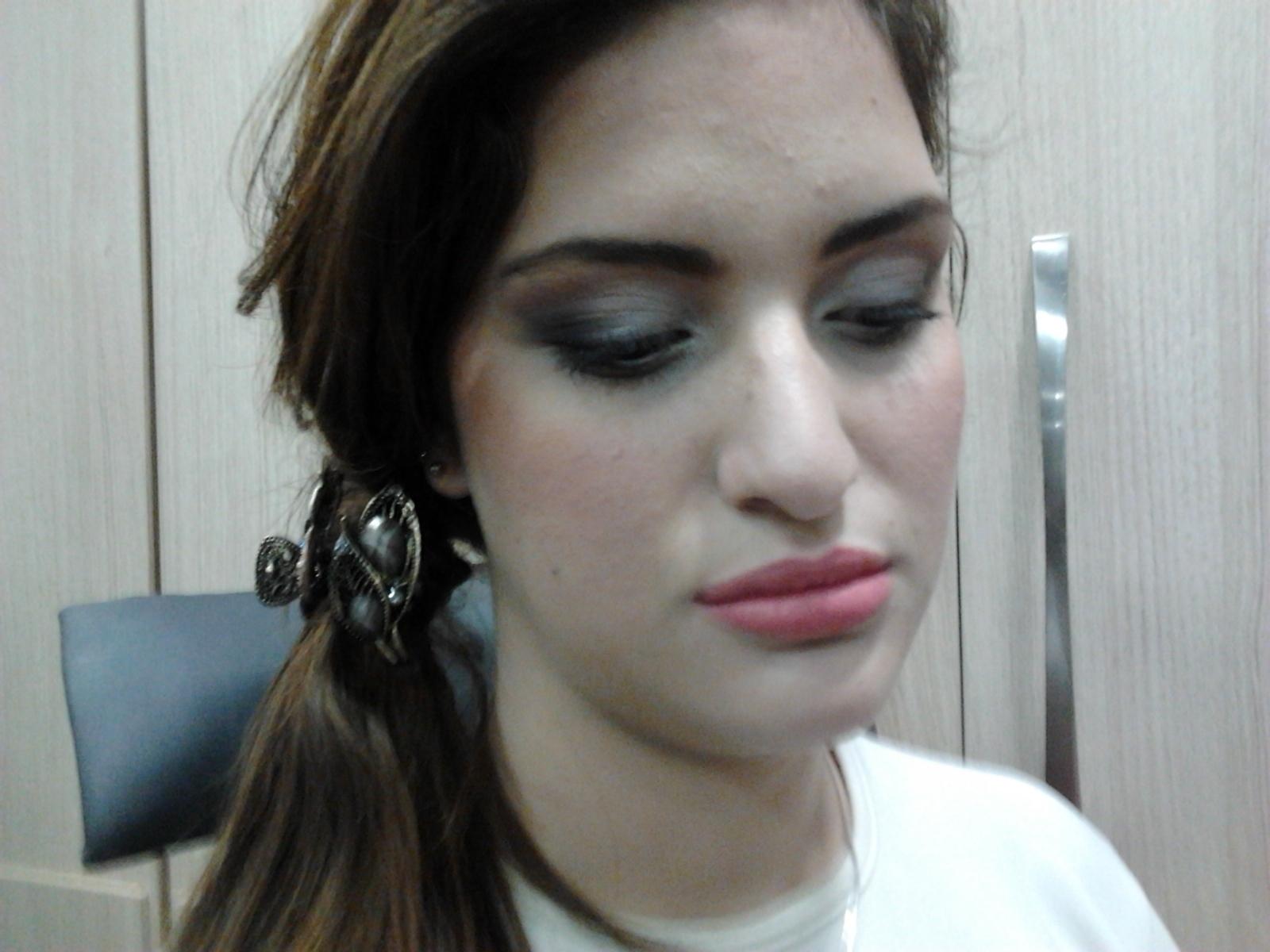 Maquiagem09 maquiador(a) consultor(a) de estetica