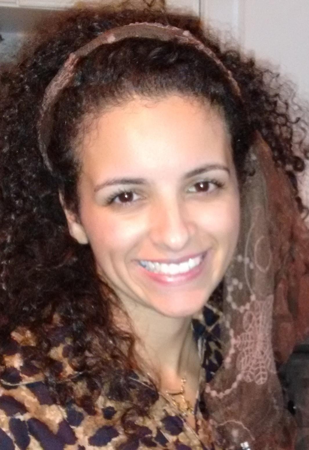 Jane Fernandes Visagista