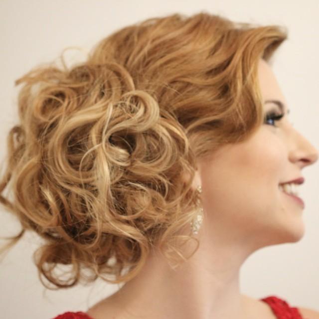 Evento Cabelo e Maquiagem  para Formatura cabelo maquiador(a)
