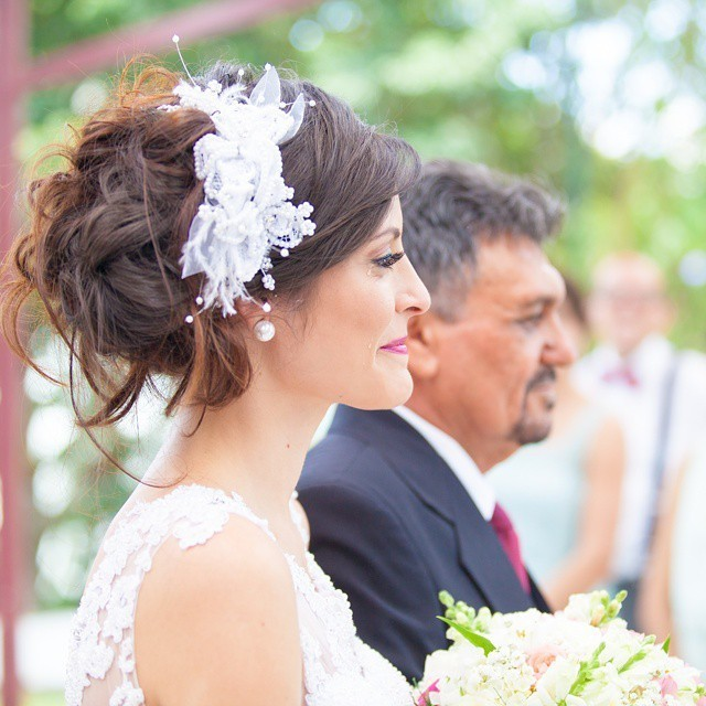Noiva cabelo maquiador(a)
