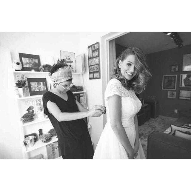 Noiva Assessoria de Beleza para Noivas.  maquiador(a)