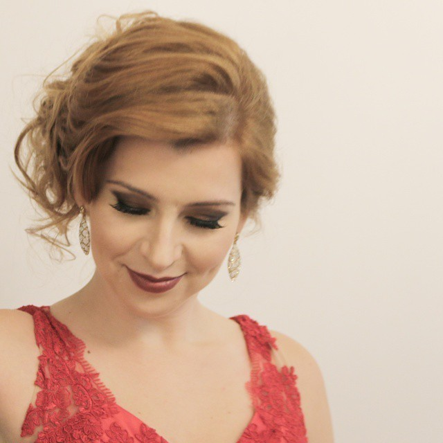 Evento Maquiagem Social maquiagem maquiador(a)